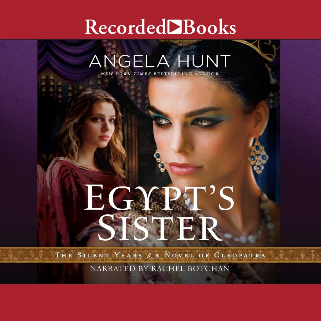 Egypt's Sister (Silent Years, Book #1)
