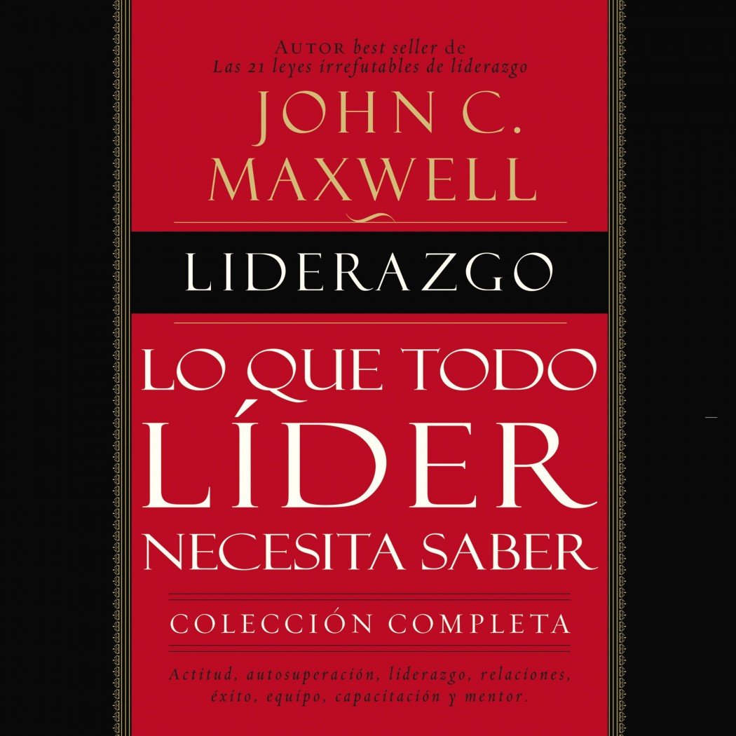 El manual de liderazgo