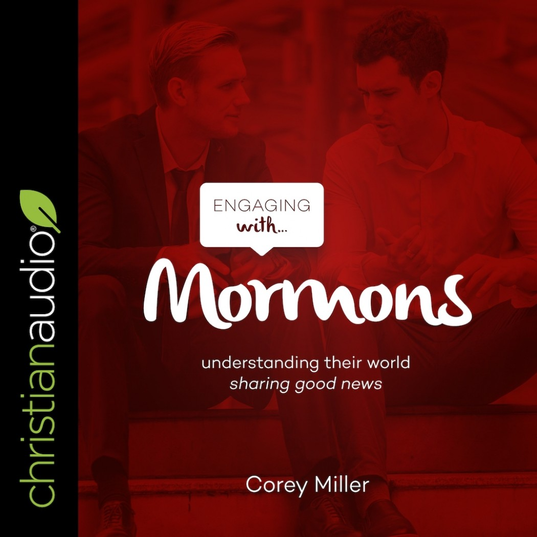 Engaging with Mormons