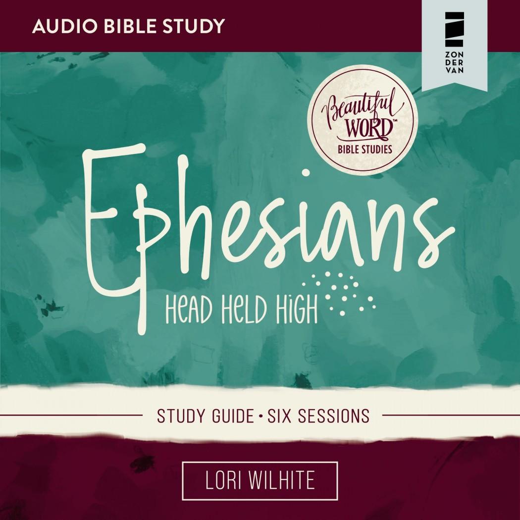 Ephesians: Audio Bible Studies
