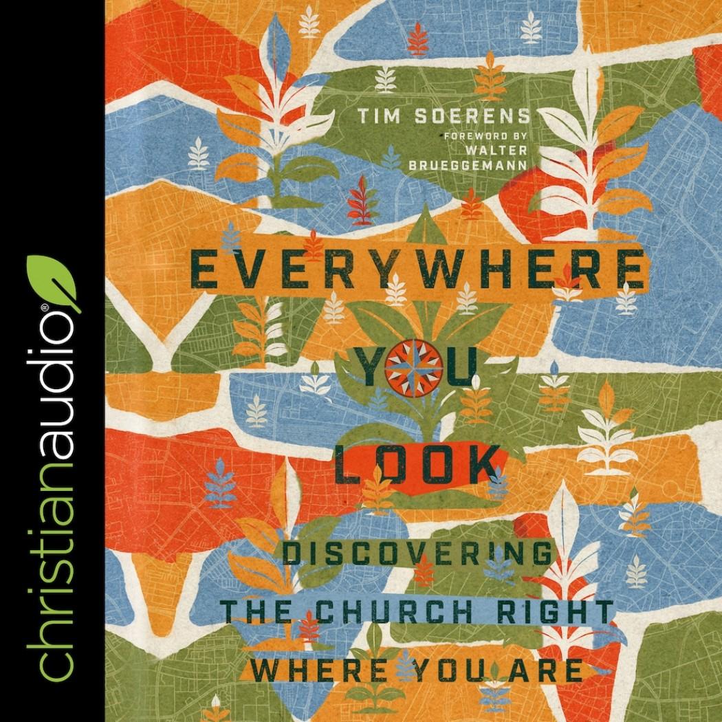Everywhere You Look