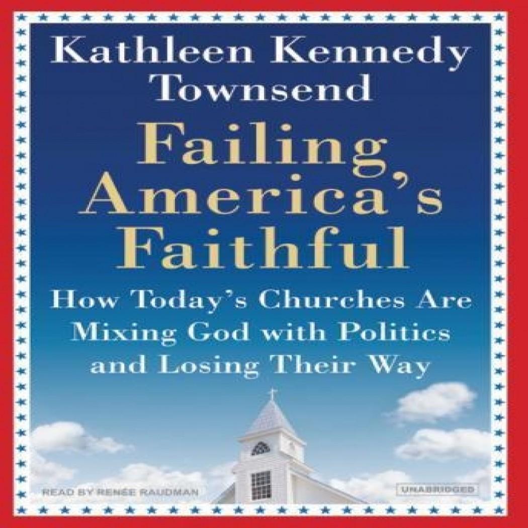 Failing America's Faithful