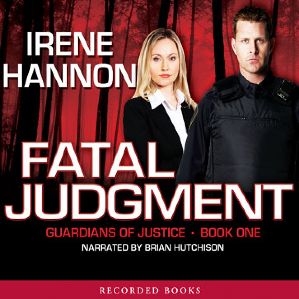 Fatal Judgment (Guardians of Justice Series, Book #1)