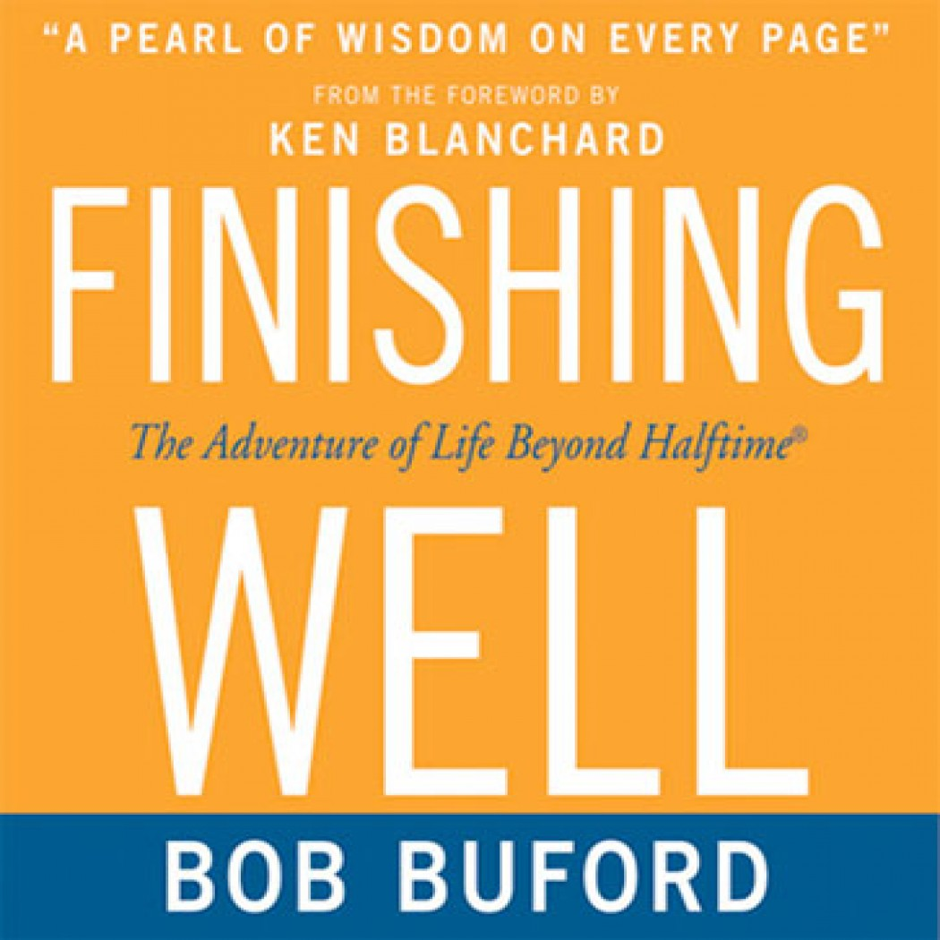 Bob buford pdf halftime