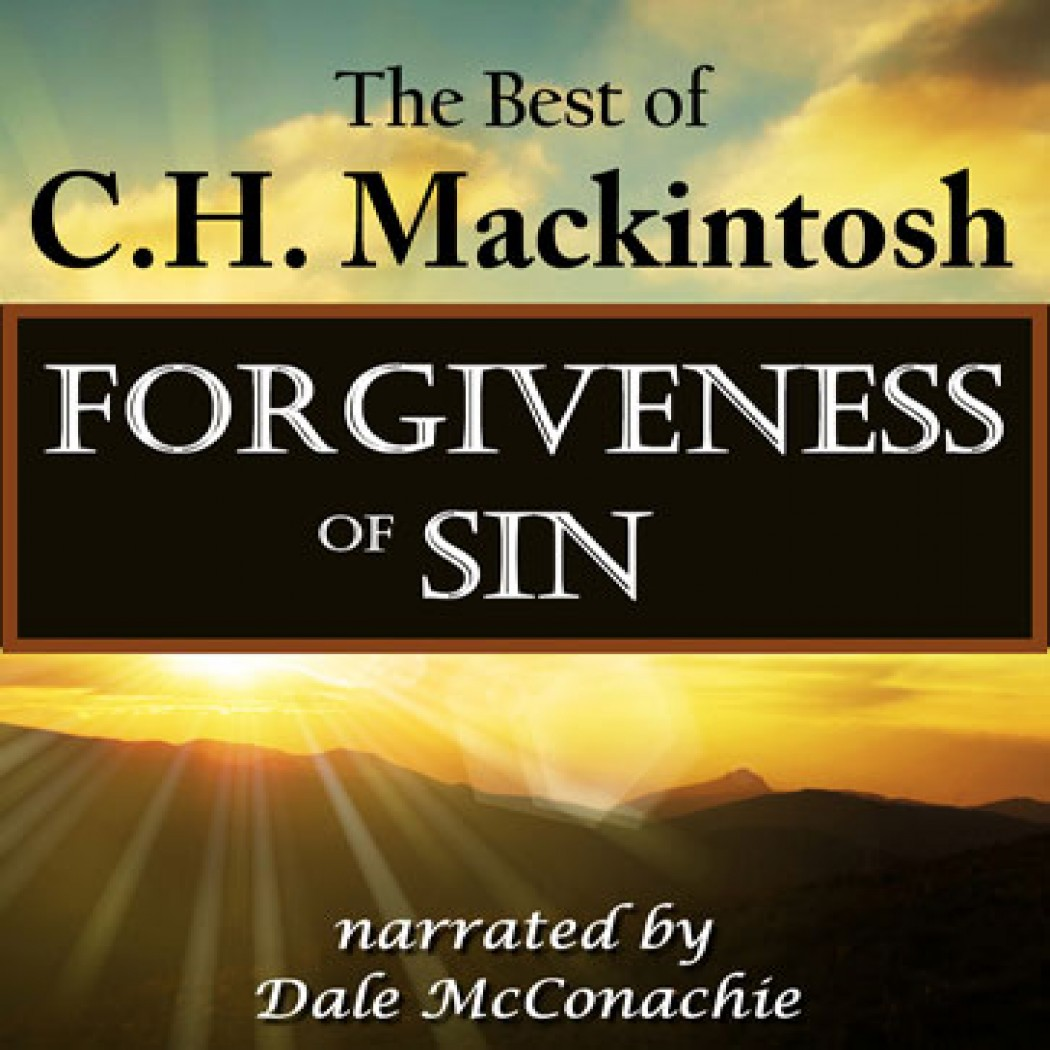 Forgiveness of Sin