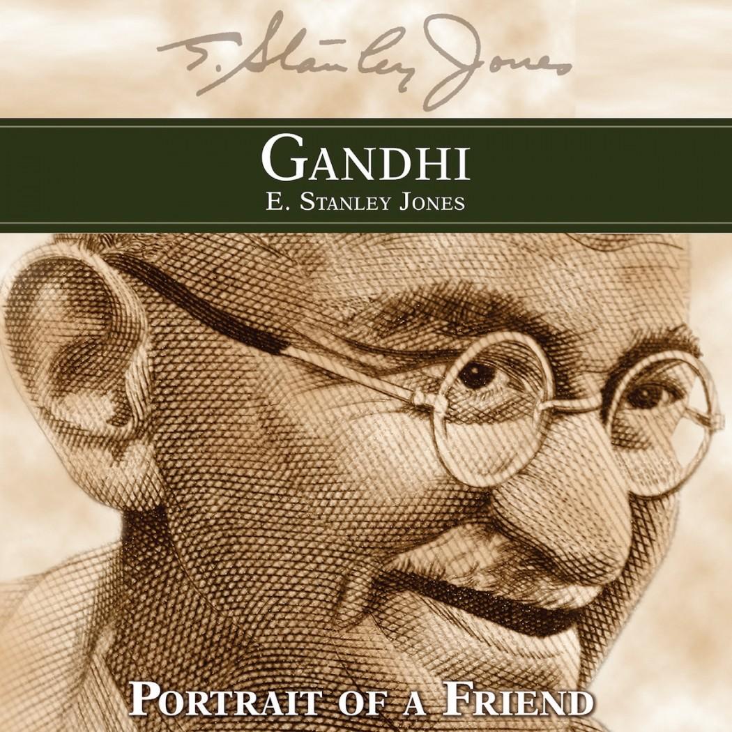 Gandhi: Portrait of a Friend