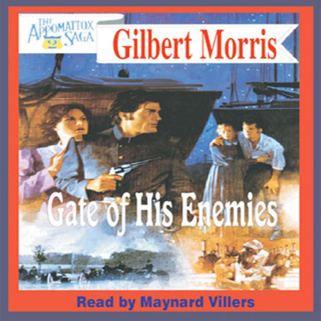 Gates of His Enemies