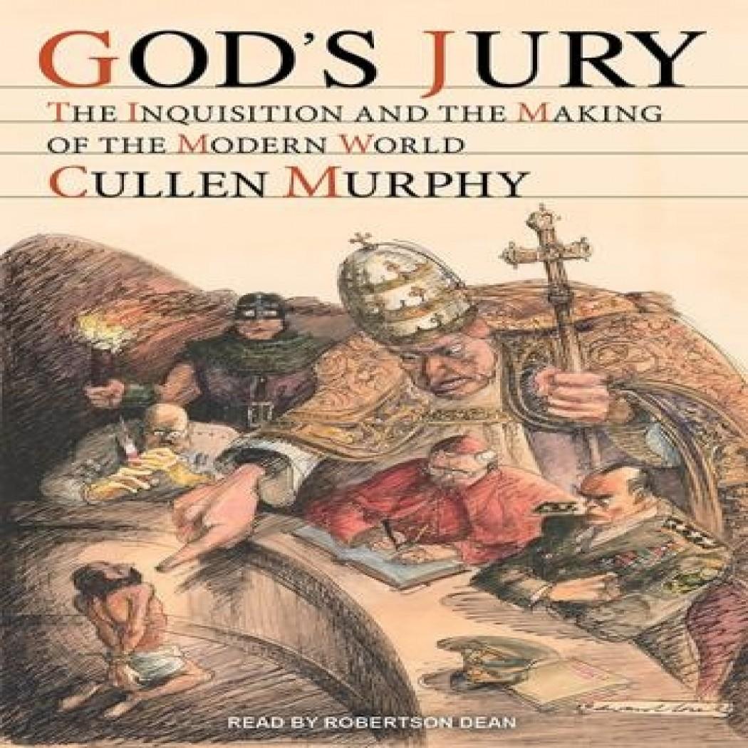 God's Jury