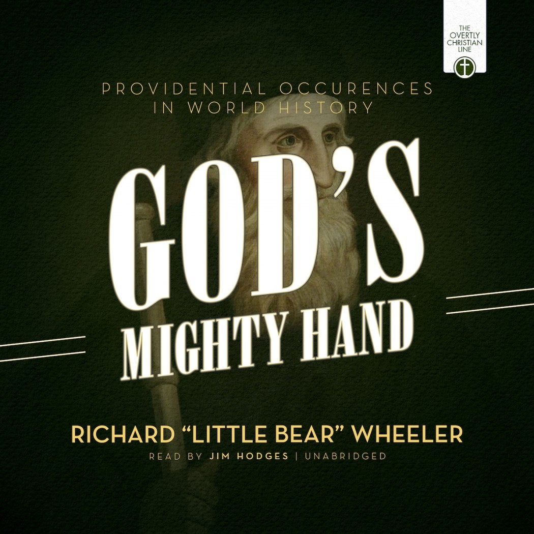 God's Mighty Hand