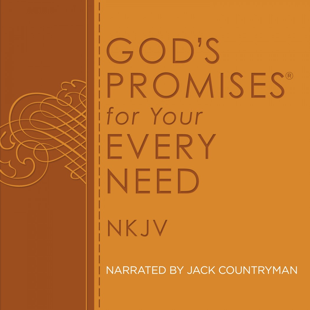 God's Promises for Your Every Need (God's Promises)