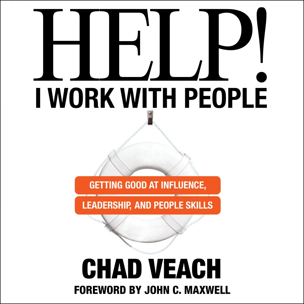 Help! I Work with People
