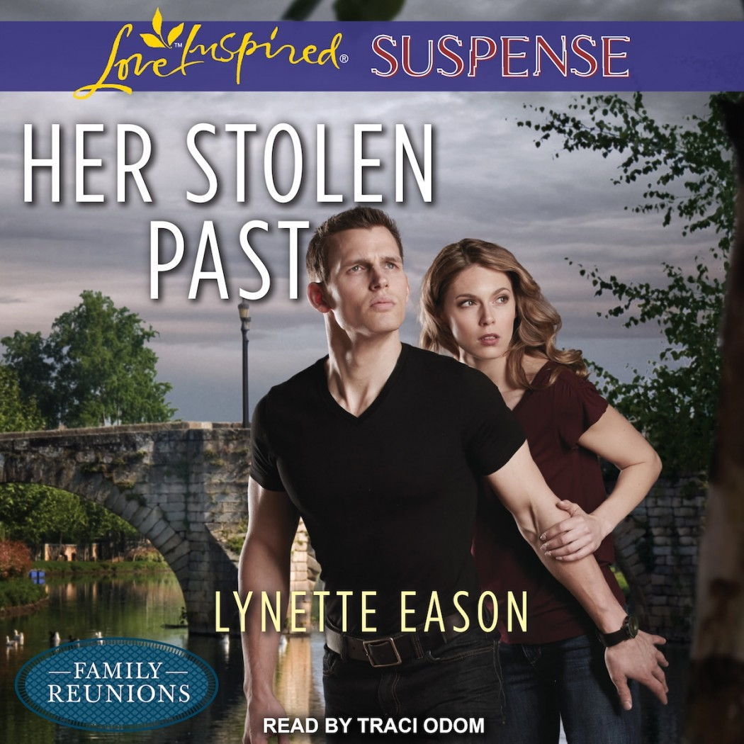 Her Stolen Past (Family Reunions, Book #3)