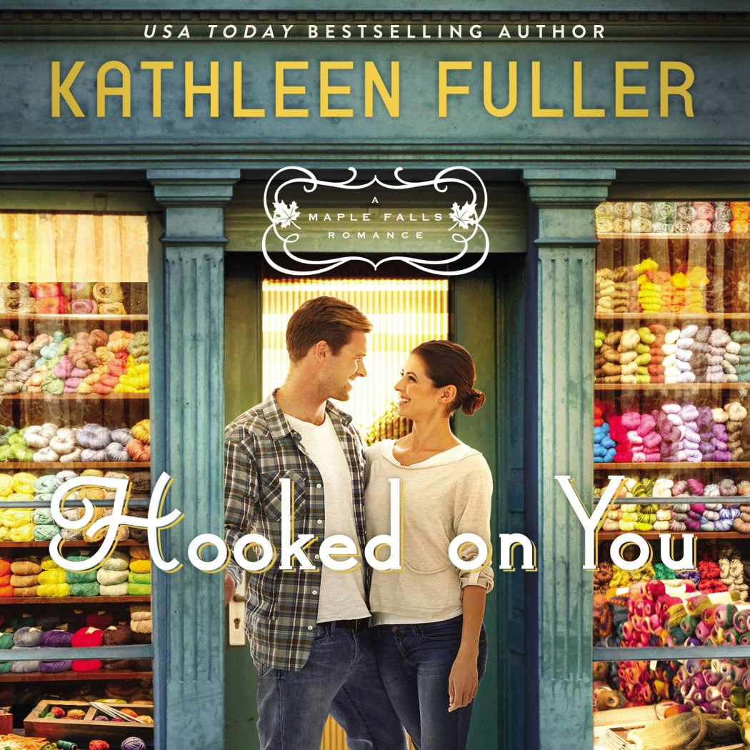 Hooked on You (A Maple Falls Romance, Book #1)