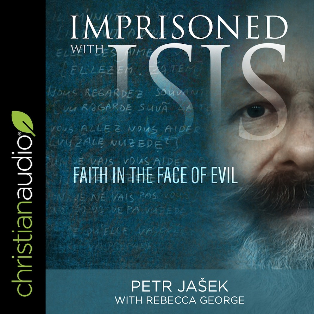 Imprisoned with ISIS