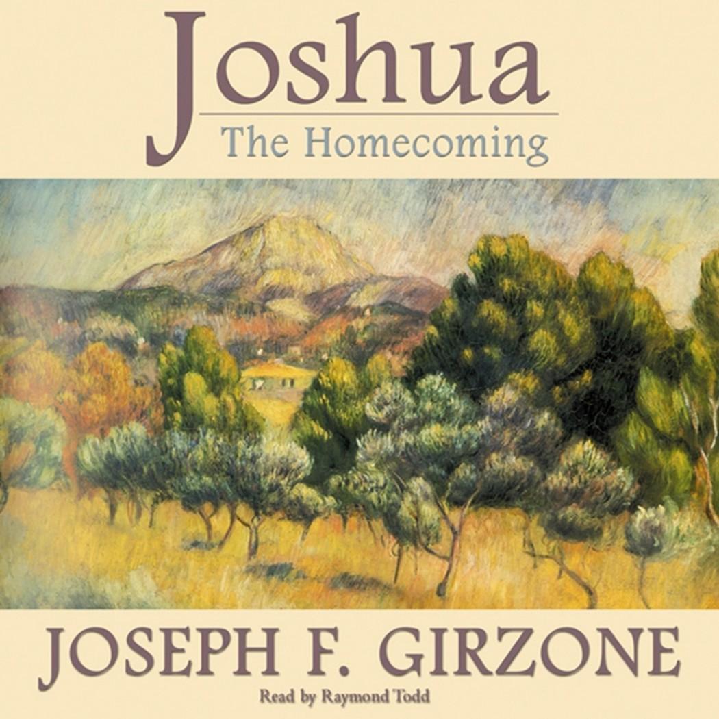 Joshua (Joshua)