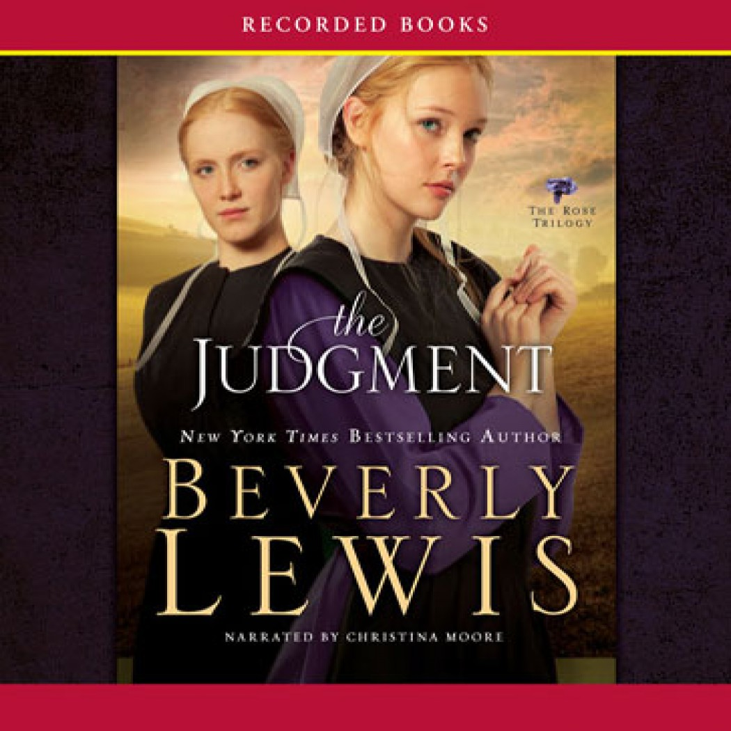 The Judgment (The Rose Trilogy, Book #2)