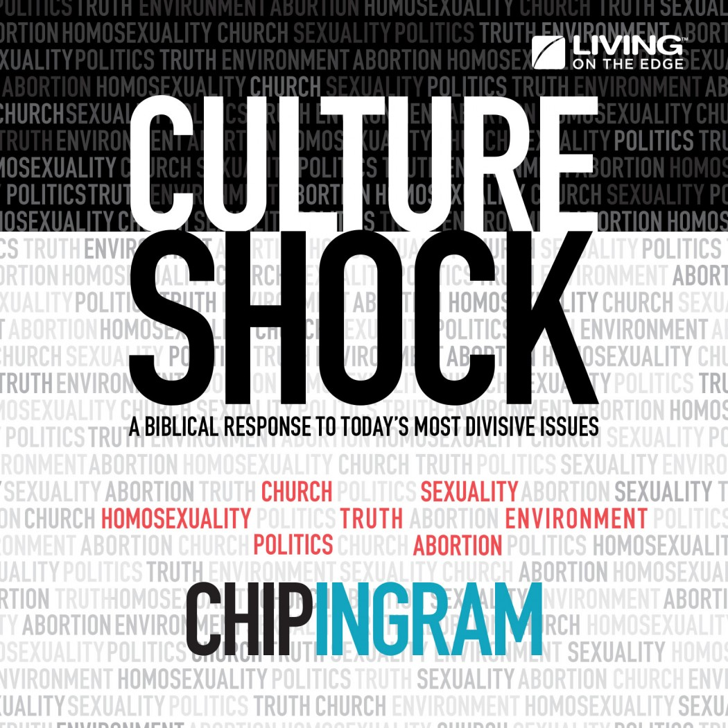 Culture Shock Teaching Series