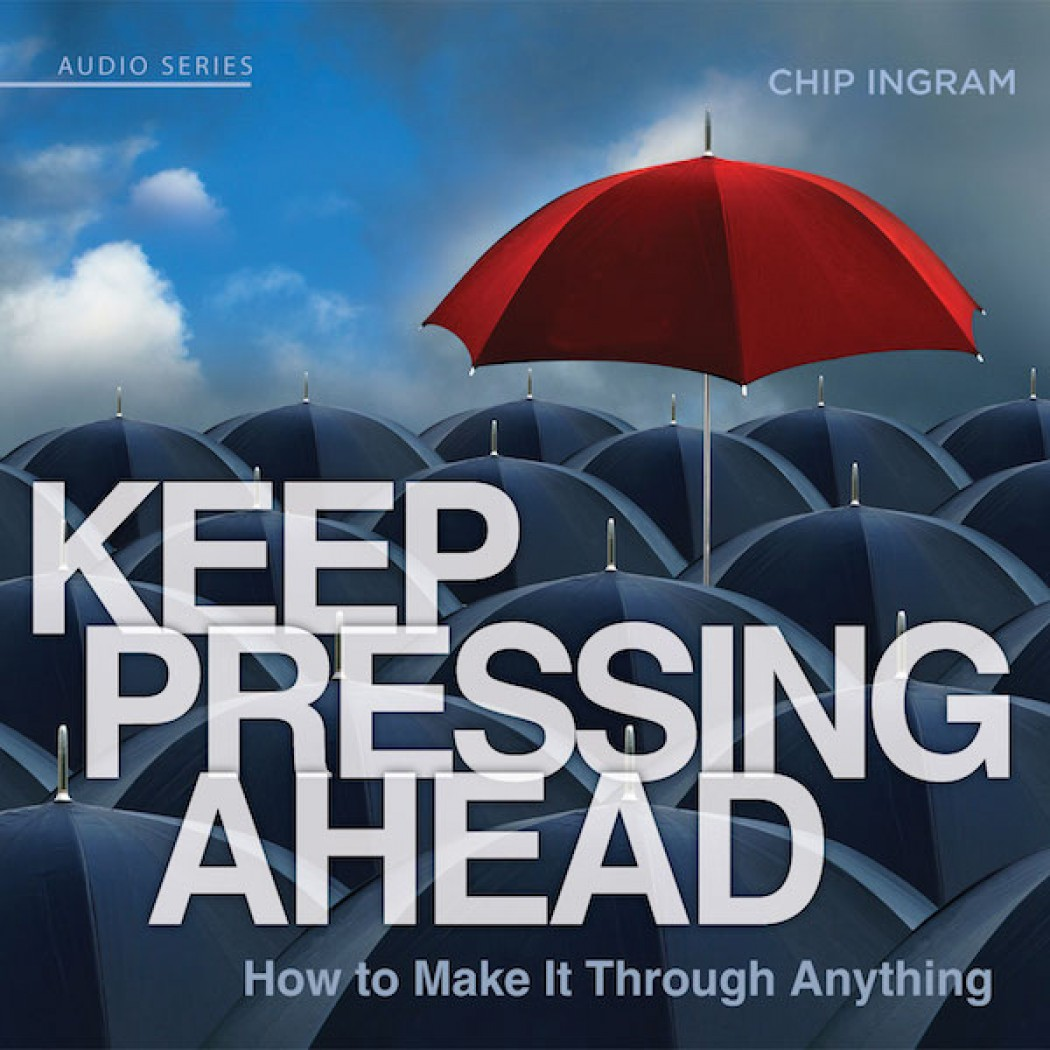 Keep Pressing Ahead Teaching Series