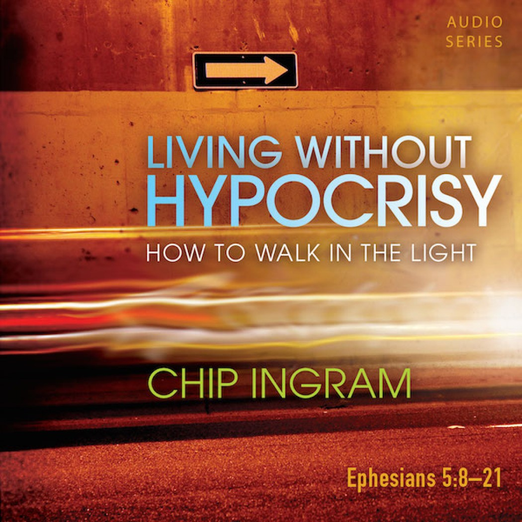 Living Without Hypocrisy Teaching Series