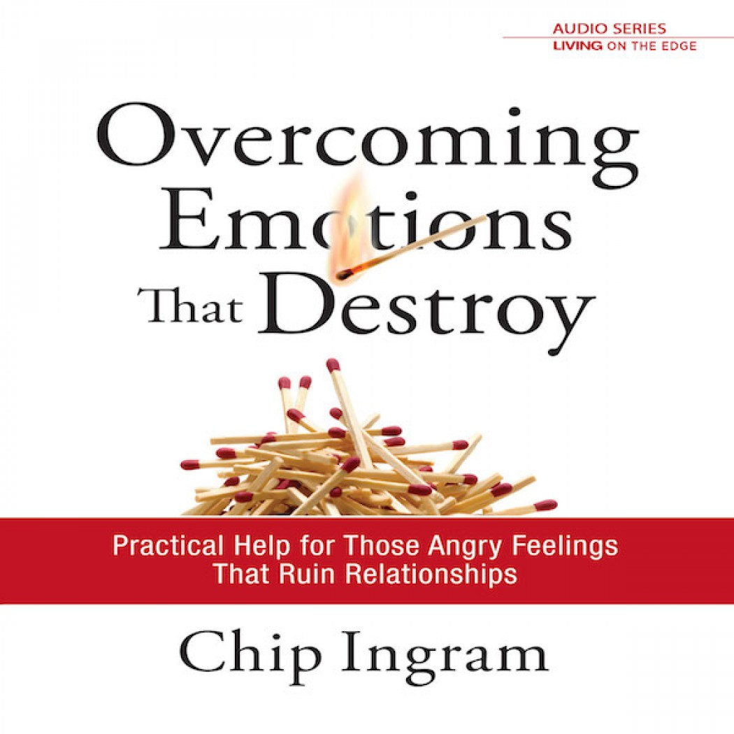 Overcoming Emotions that Destroy Teaching Series