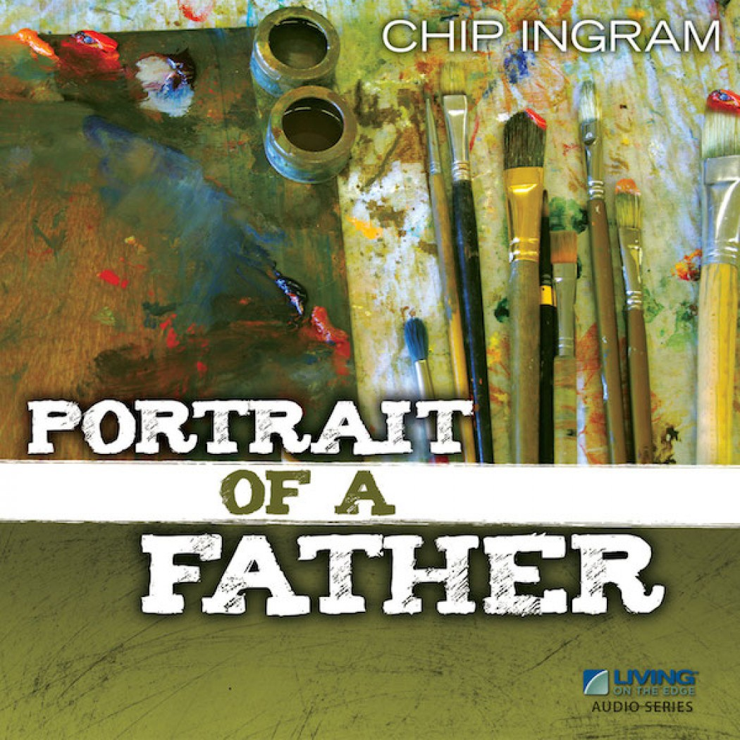 Portrait of a Father Teaching Series