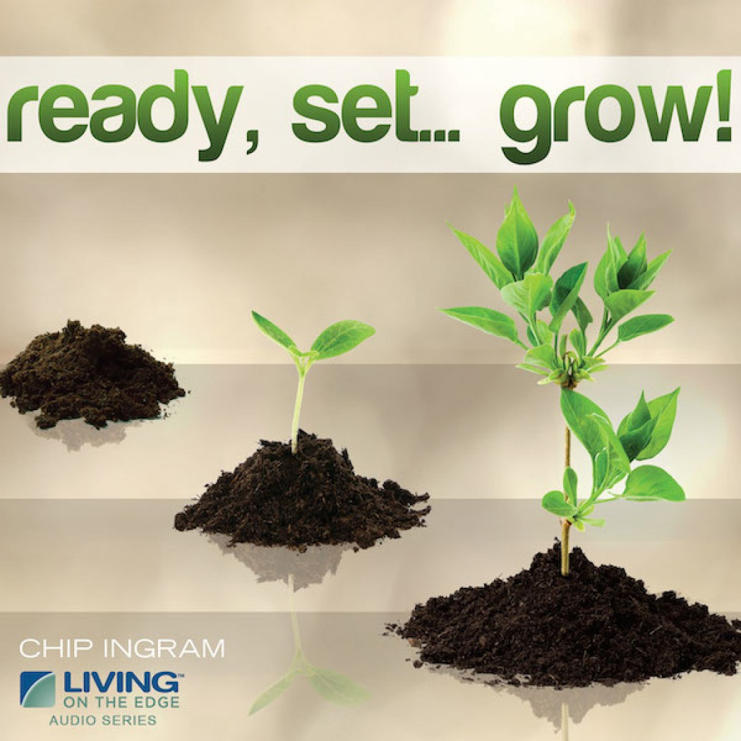 Ready, Set, Grow! Teaching Series