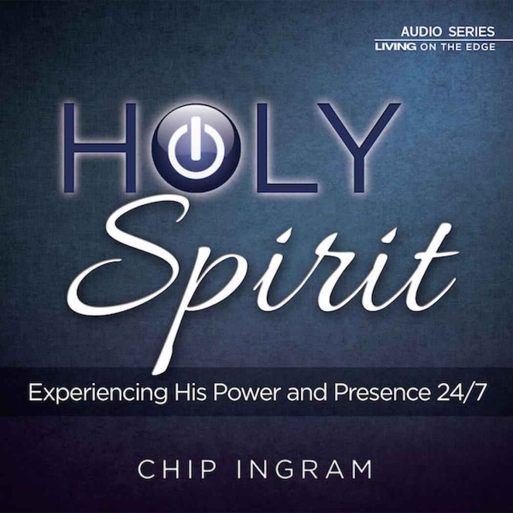 The Holy Spirit Teaching Series