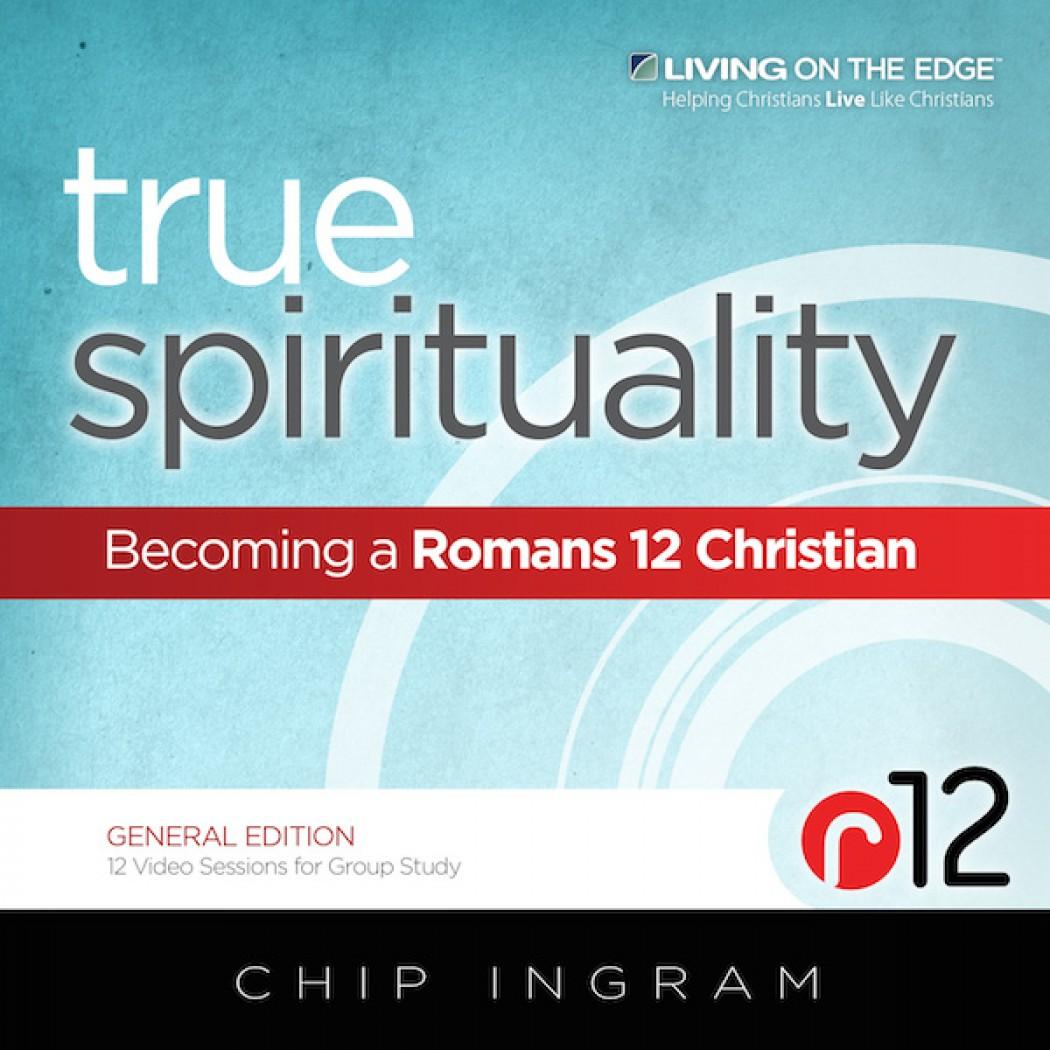 True Spirituality Teaching Series