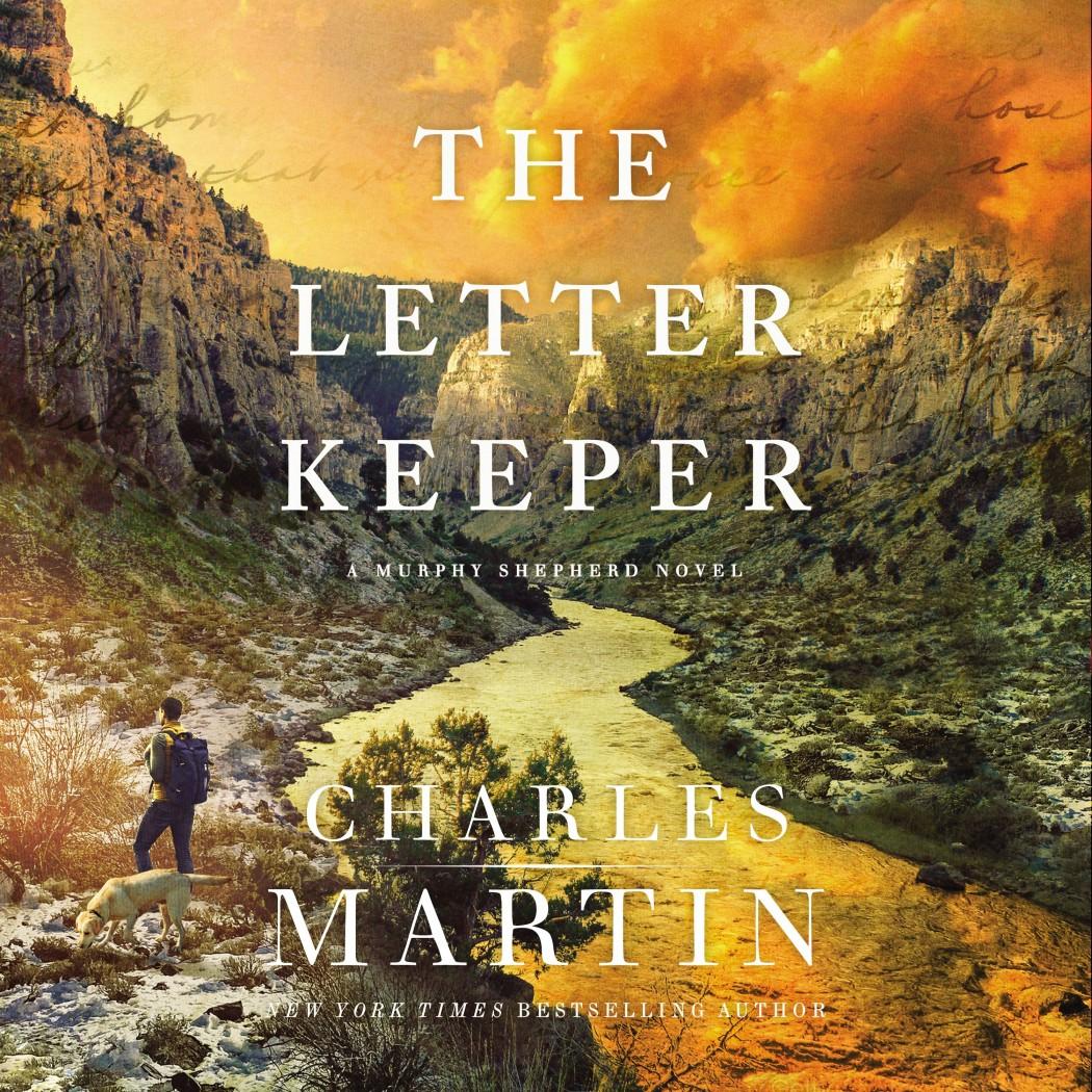 The Letter Keeper (A Murphy Shepherd Novel, Book #2)