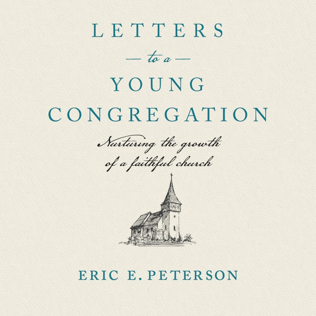 Letters to a Young Congregation