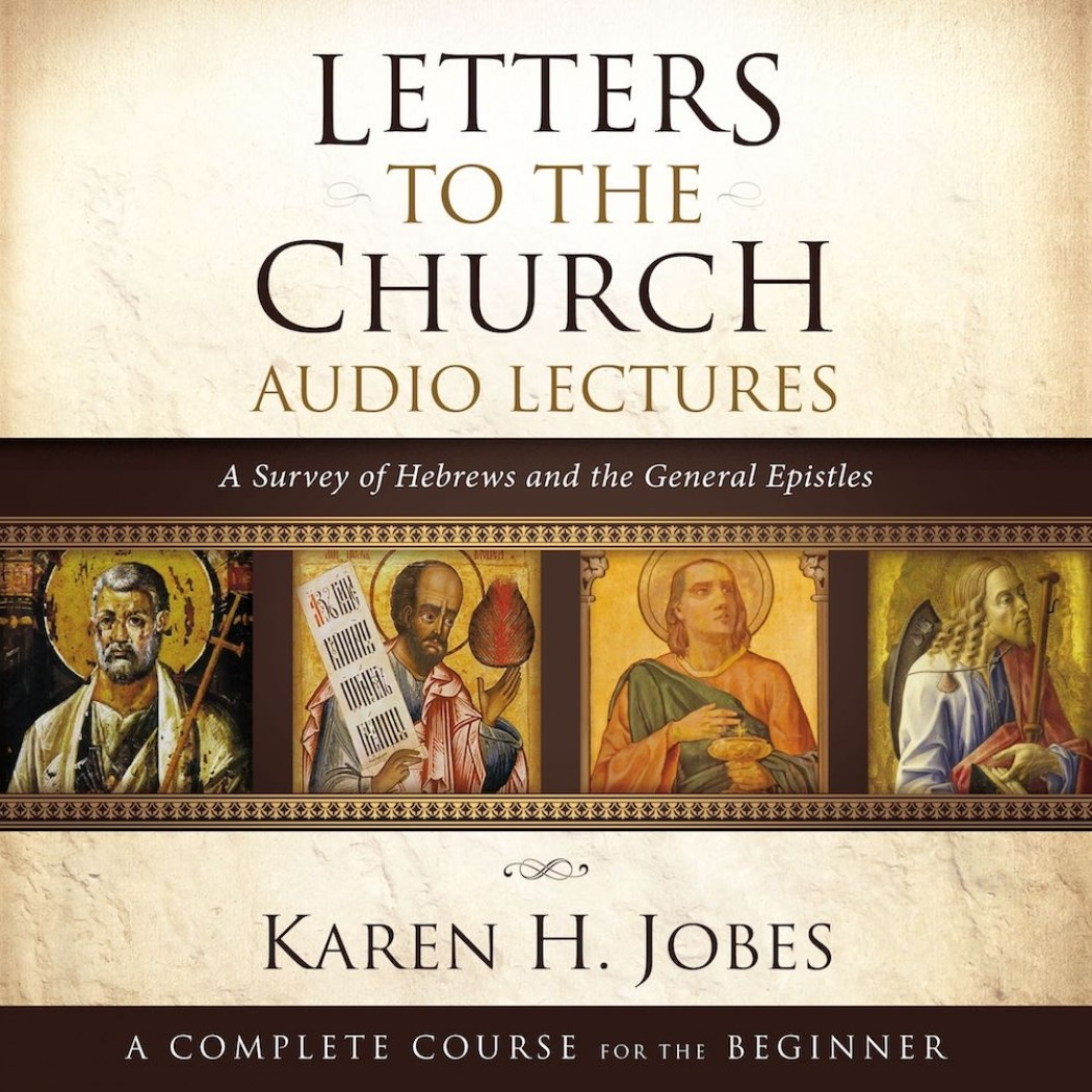 Letters to the Church: Audio Lectures
