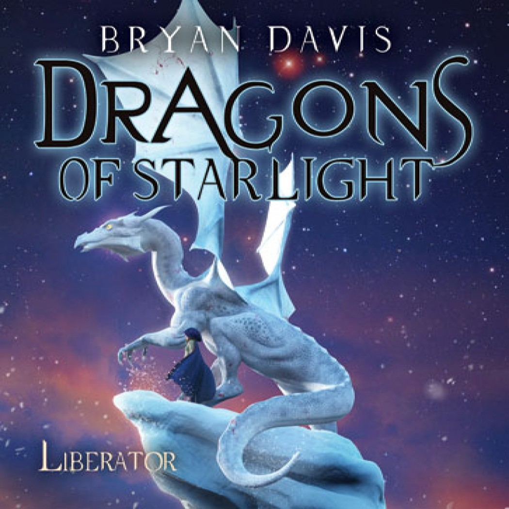 Liberator (Dragons of Starlight, Book #4)