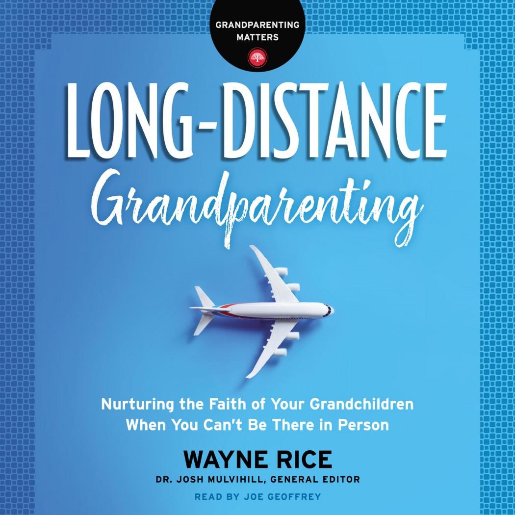 Long-Distance Grandparenting