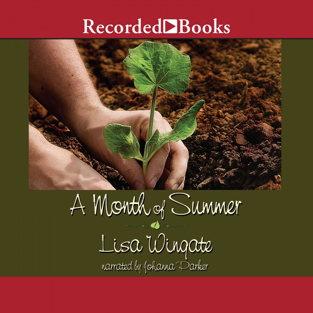 A Month of Summer (Blue Sky Hill, Book #1)