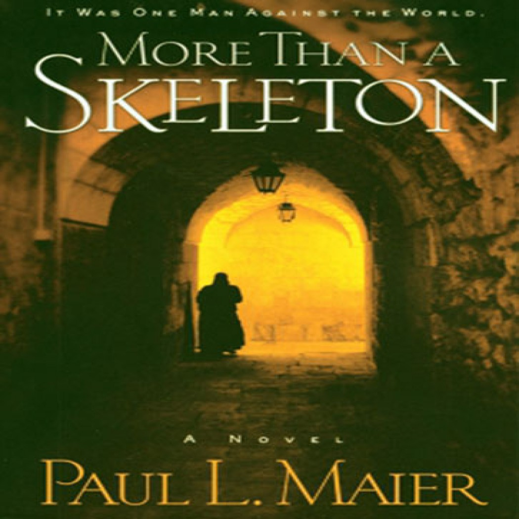 More Than a Skeleton