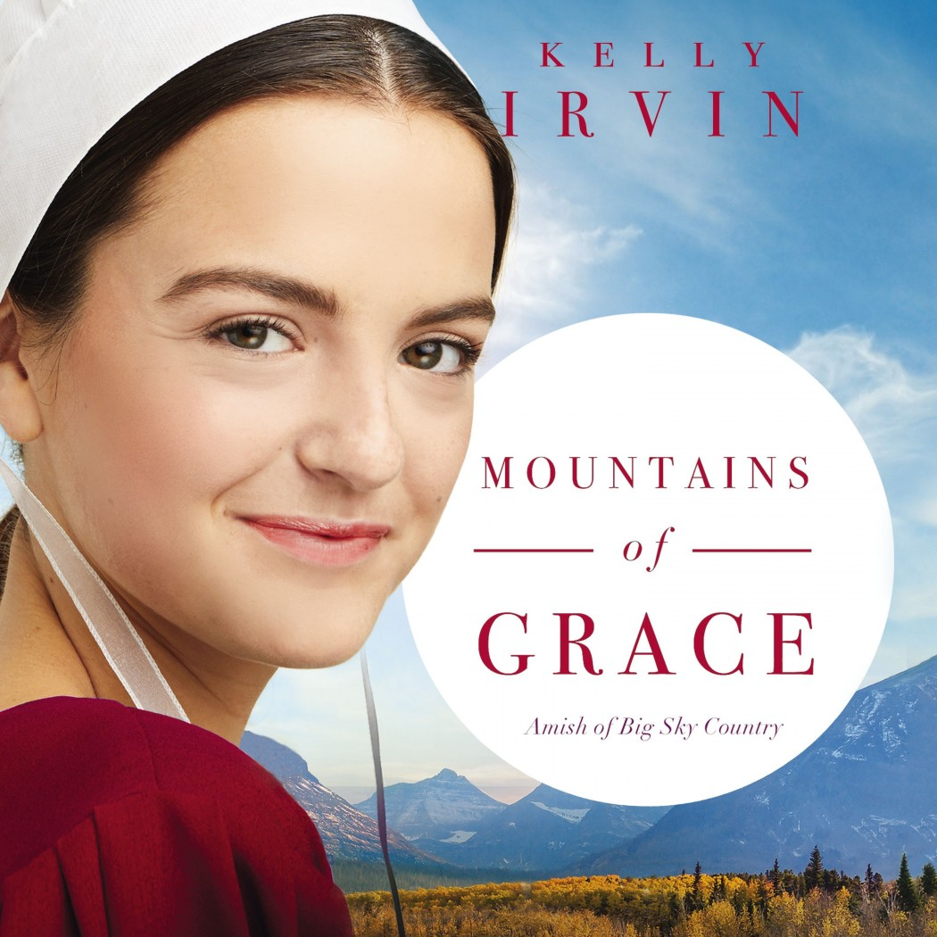 Mountains of Grace (Amish of Big Sky Country, Book #1)