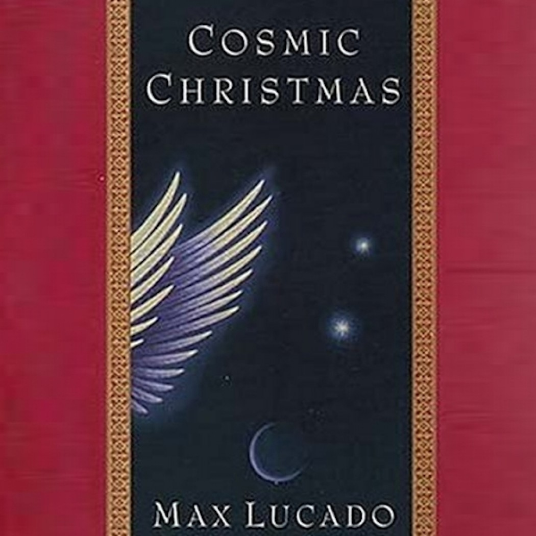cosmic christmas by max lucado audiobook download christian audiobooks try us free