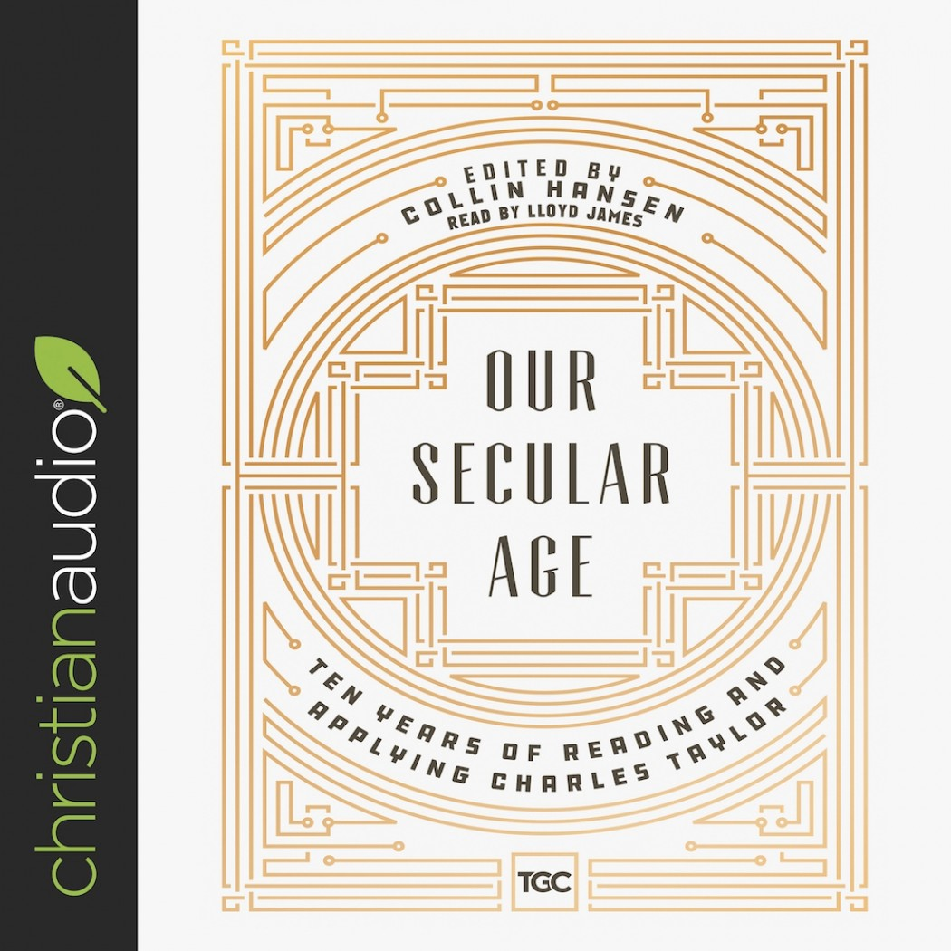 Our Secular Age