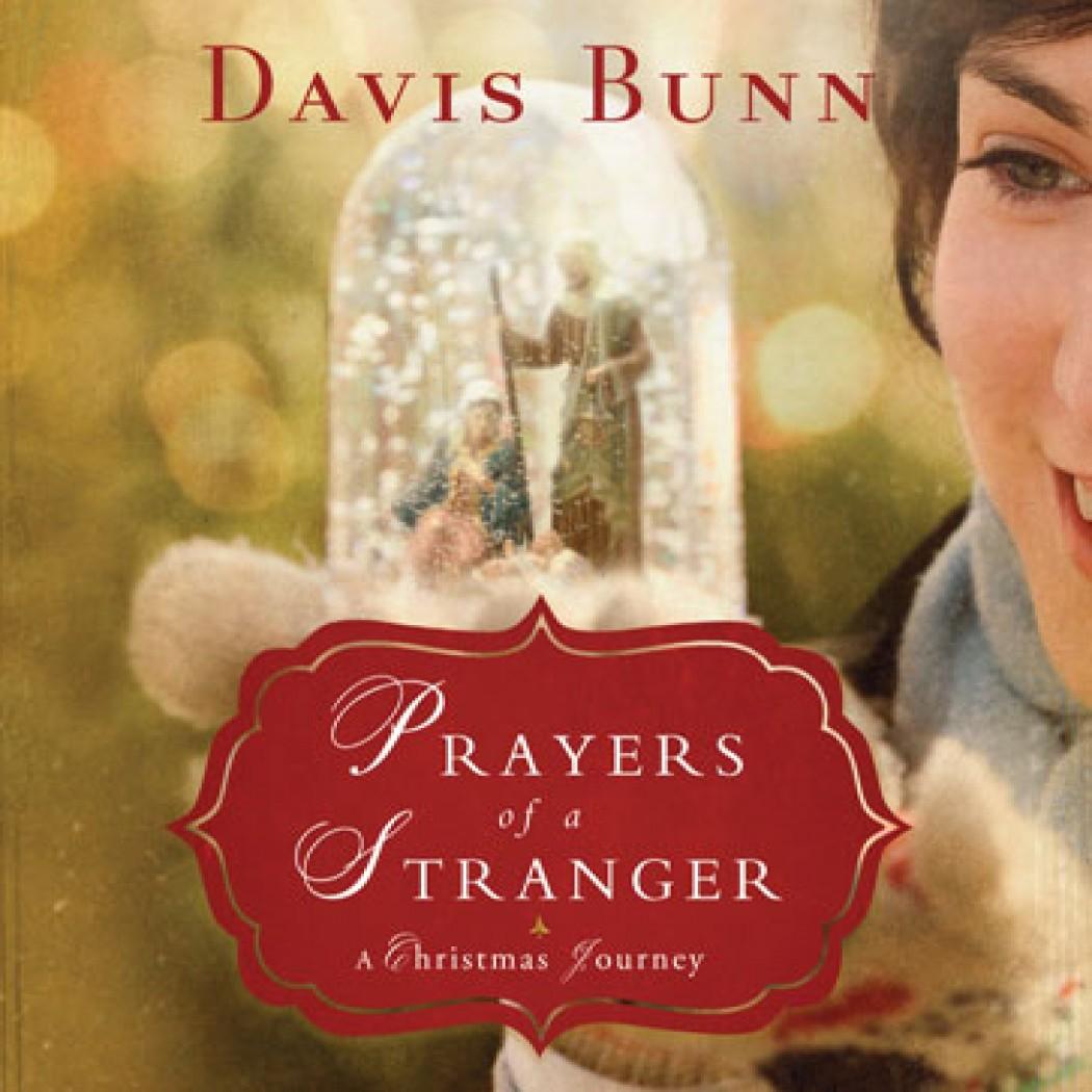 Prayers of a Stranger