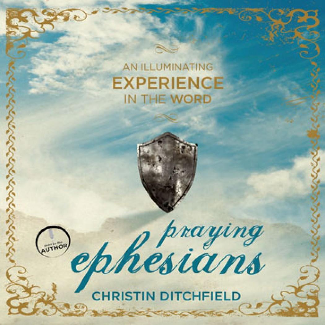 Praying Ephesians