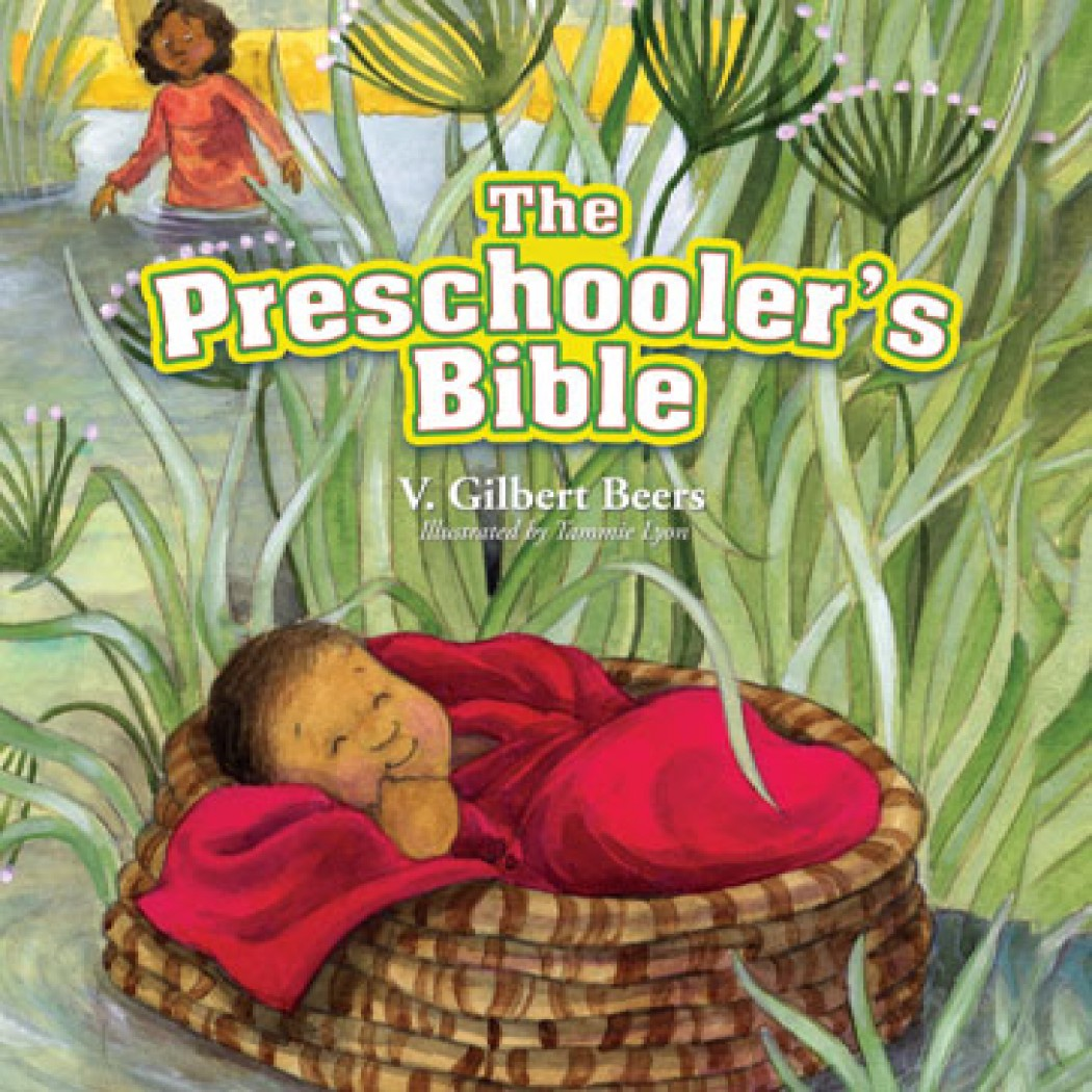 The Preschooler's Bible