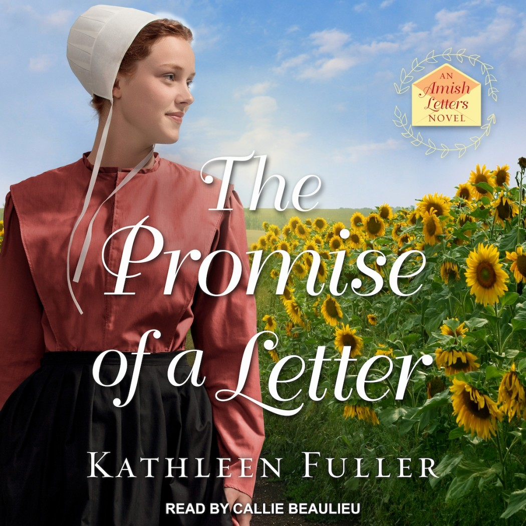 The Promise of a Letter (Amish Letters, Book #2)