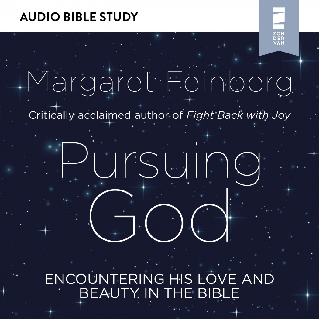 Pursuing God (Audio Bible Studies)