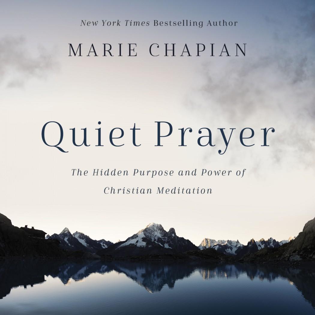 Quiet Prayer