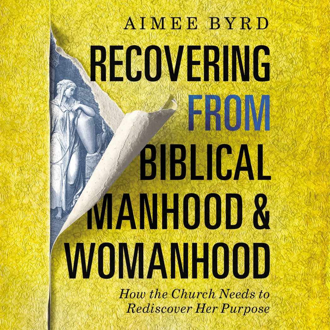 Recovering from Biblical Manhood and Womanhood Audio Lectures (Zondervan Biblical and Theological Lectures)