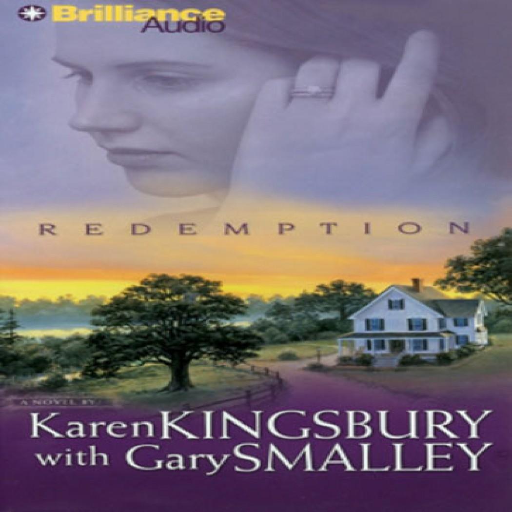 Redemption (Redemption Series, Book #1)