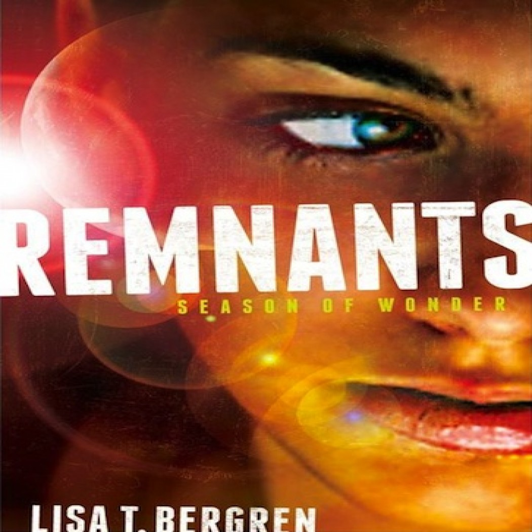 Remnants (Remnants Series, Book #1)