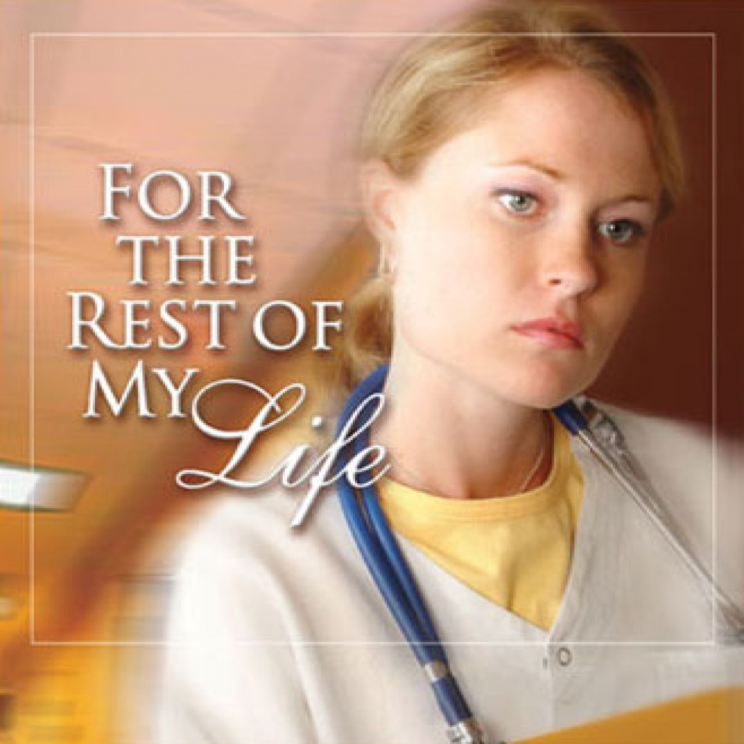 For the Rest of My Life (Claire McCall Series, Book #2)