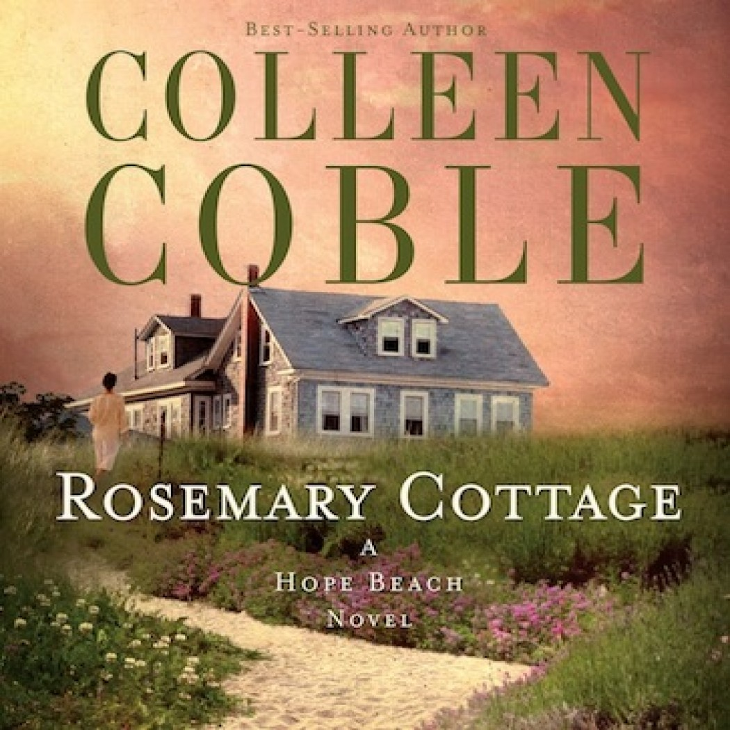 Rosemary Cottage (The Hope Beach Series, Book #2)