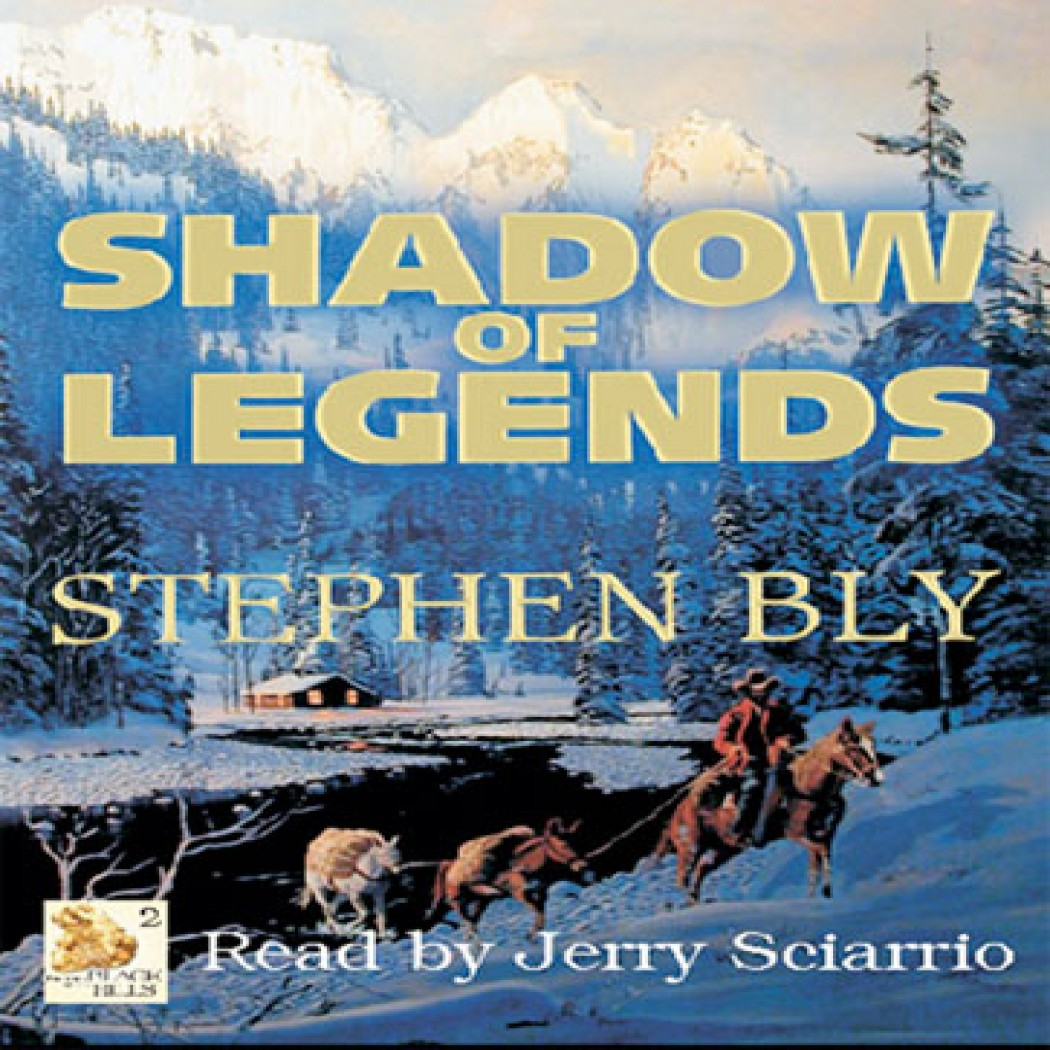 Shadow of Legends (Fortunes of the Black Hills Series, Book #2)